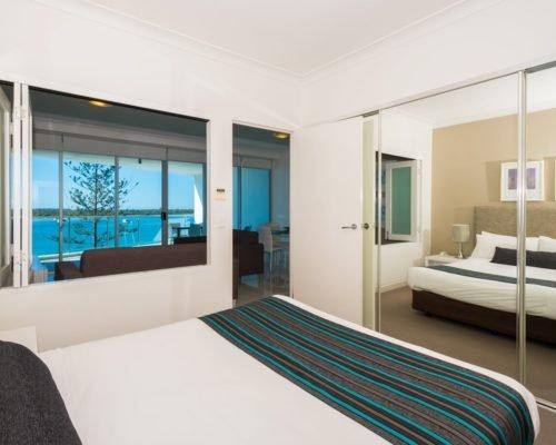 Silvershore Gold Coast Waterfront Accommodation